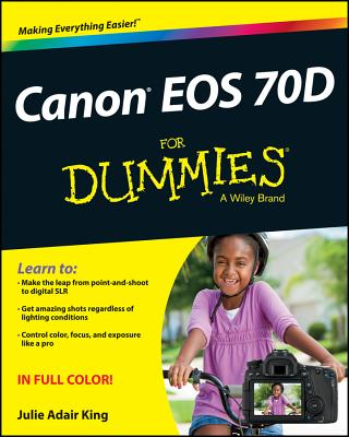 Camera C2 for Dummies By King, Julie Adair